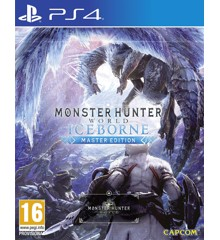 Monster Hunter World Iceborne: Master Edition (Nordic)