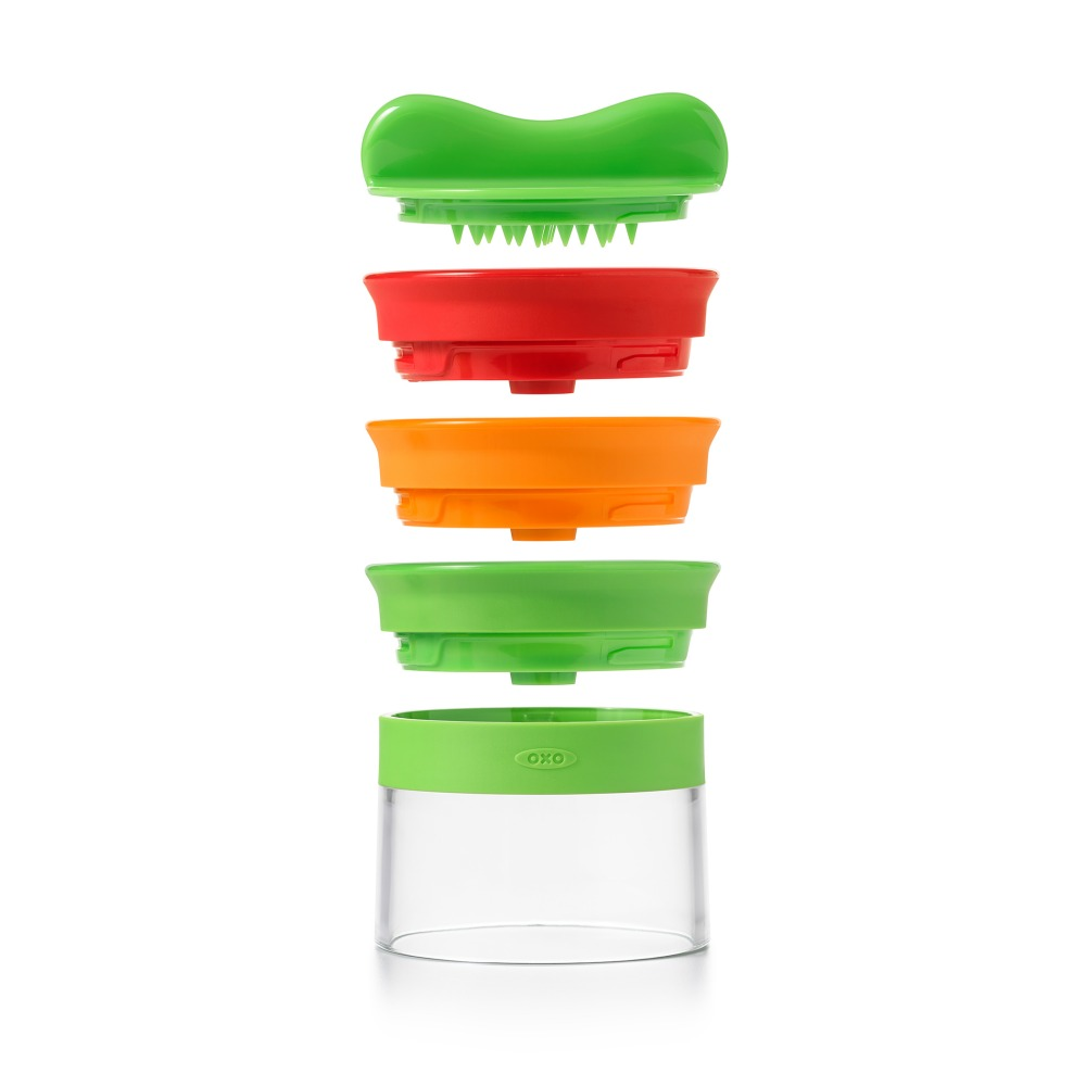 OXO - 3 Blade Hand-Held Spiralizer (X-11194200)