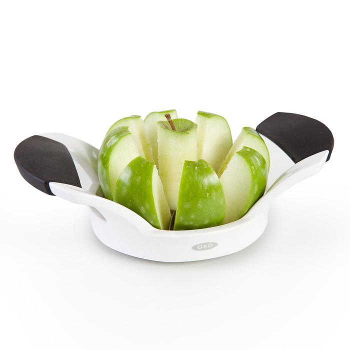 OXO - Apple Divider - White/Black (X-32681)