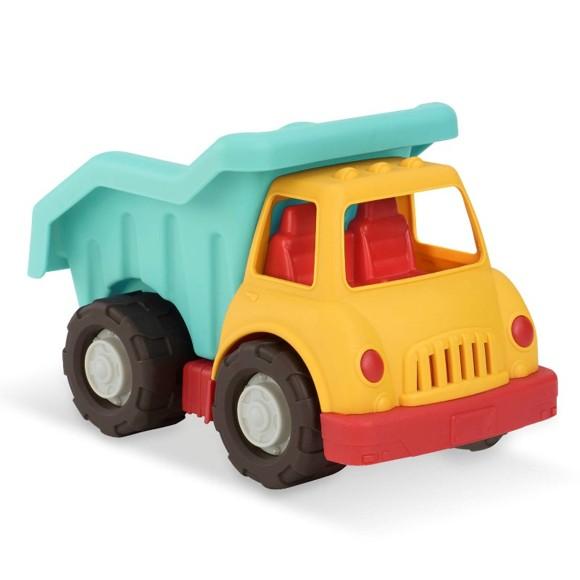 Wonder Wheels - Dump Truck (1000)