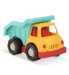 Wonder Wheels - Lastbil med lad (1000)