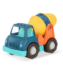 Wonder Wheels - Cementbil (791001)