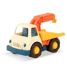 Wonder Wheels - Crane Truck (1002)