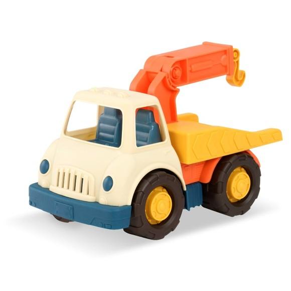 Wonder Wheels - Crane Truck (1002)