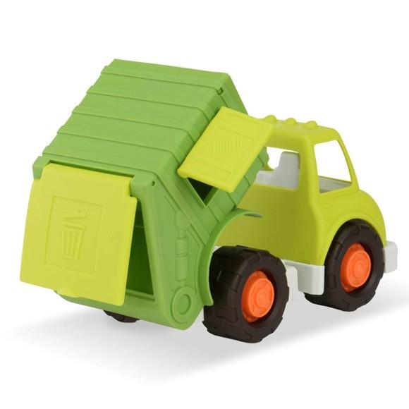 Wonder Wheels - Skraldebil (1003)
