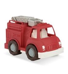 Wonder Wheels - Brandbil (1004)