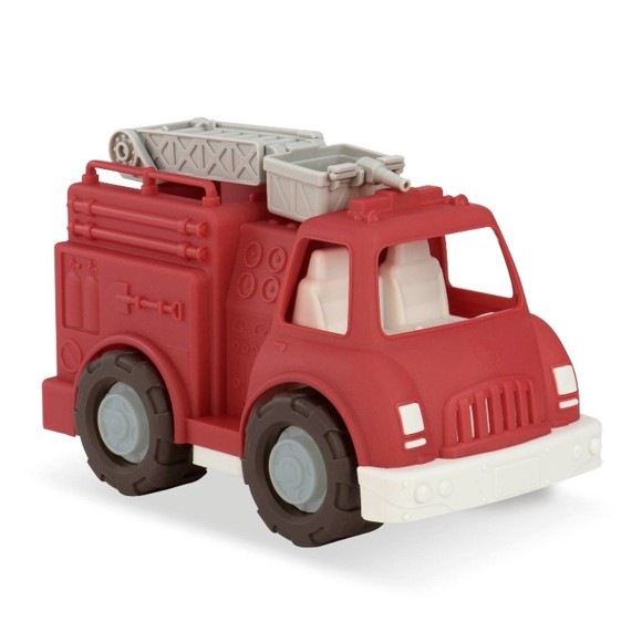 Wonder Wheels - Firetruck (1004)