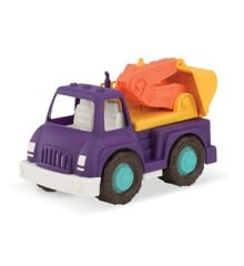 Wonder Wheels - Excavator Truck (1005)
