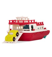 Wonder Wheels - Ferry (1008)