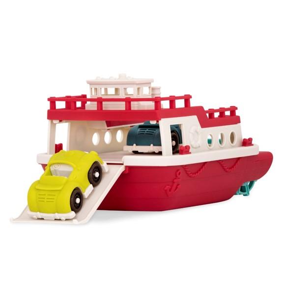 Wonder Wheels - Ferry (1008)