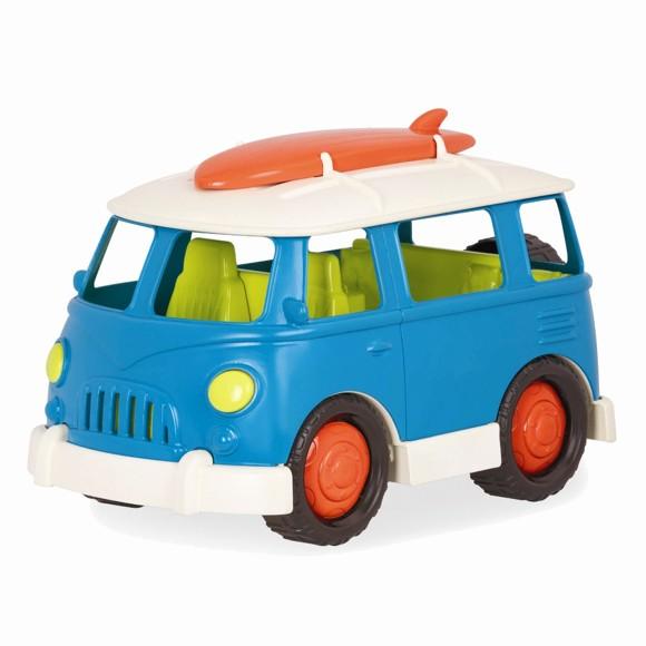 Wonder Wheels - Van (1014)