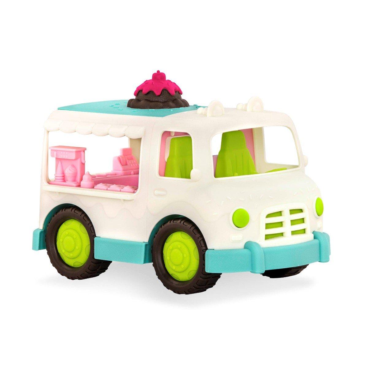 Wonder Wheels - Icecream truck (1022)