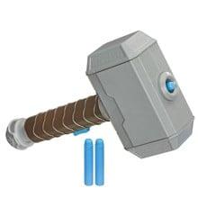 Avengers - Power Moves NERF Thors Hammer (E7379)