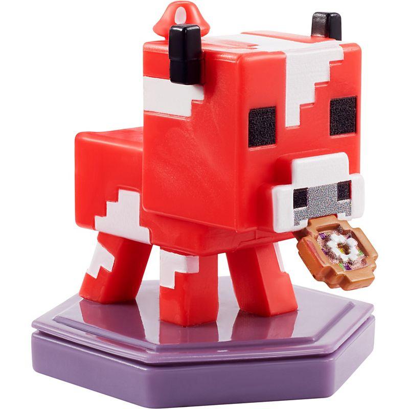 Minecraft - Boost Mini Figure NFC Chip Enabled - Mushroom w. Stew (GKT33)