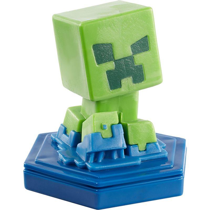 Minecraft - Boost Mini Figure NFC Chip Enabled - Slowed Creeper (GKT38)