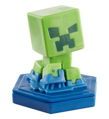 Minecraft - Boost Mini Figure NFC Chip Enabled - Slowed Creeper (GKT38)