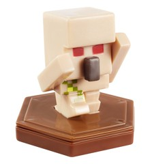 Minecraft - Boost Mini Figure NFC Chip Enabled - Enraged Golem (GKT39)