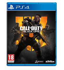 Call of Duty: Black Ops 4 (FR)