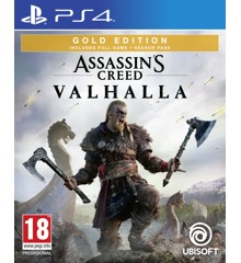 Assassin's Creed: Valhalla (Gold Edition)