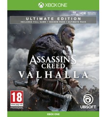 Assassin's Creed: Valhalla (Ultimate Edition)