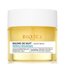 Decleor - De Neroli Night Balm 15ml