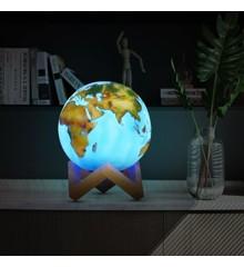 Earth Lamp (04795)