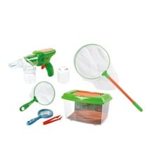 PLAY - Backyard Adventure Kit B/O