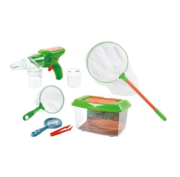 PLAY - Backyard Adventure Kit B/O