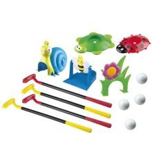 Funny Golf Sæt