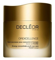 Decleor - Orexcellence Energy Concentrate Youth Eye Care 15 ml