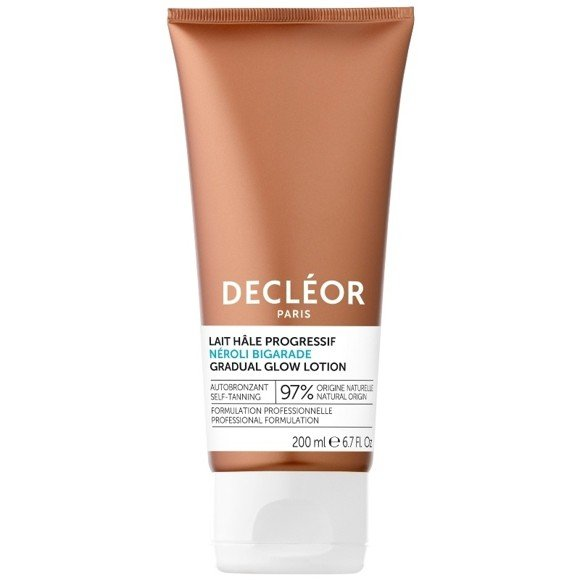 Decleor - Aroma Confort Graudal Glow Hydrating Body Milk 200 ml