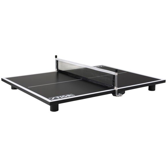 Stiga - Super Mini Table Tennis Table - Black (715800)