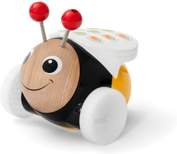 BRIO - Code and Go Bumblebee (30154)