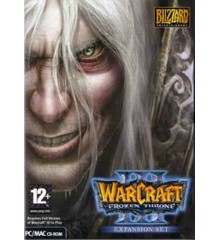 Warcraft III (3) The Frozen Throne Expansion