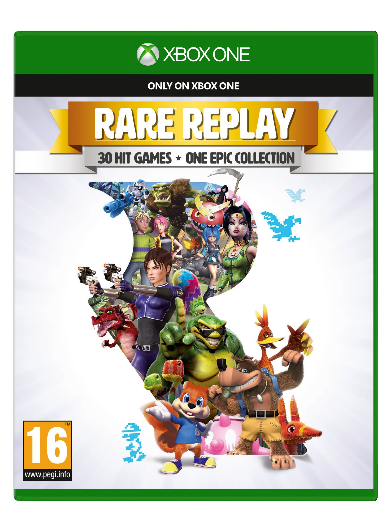 Rare Replay (IT)