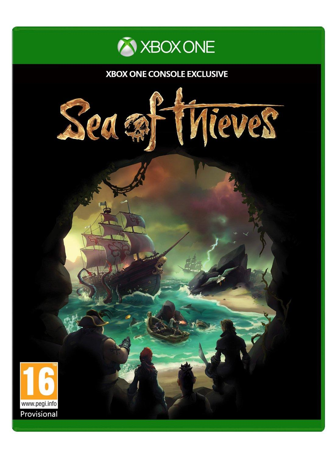 Sea of Thieves (IT)