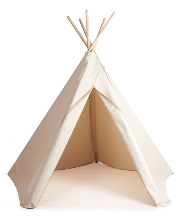 Roommate - Play Tent Hippie Tipi - Nature (12960) (Demo)