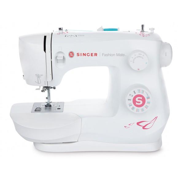 Singer - Fasion Mate - Model 3333 - Sewing Machine