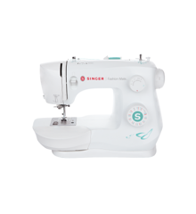 Singer - Fashio Mate Model 3337 - Sewing Machine