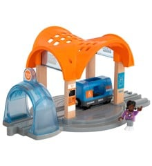 BRIO - Smart Tech Lyd action tunnel station  (33973)