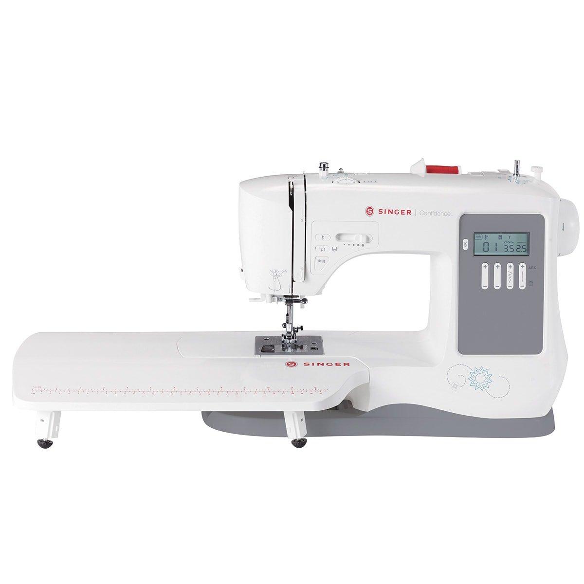 Singer - Confidence 7640Q - Sewing Machine