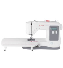 Singer - Confidence 7640Q - Sewing Machine