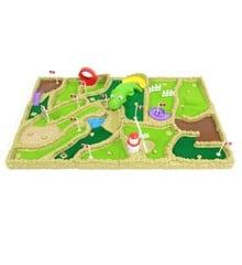 Elektronisk Arkade Mini Mini Golf - Spil