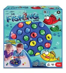 The Fishing Game (GPF1801)