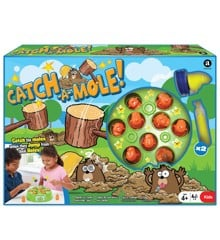Catch A Mole! - Game (GPF1805)