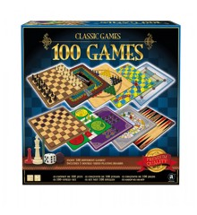 Classic Games - 100 Game Set (ST020)