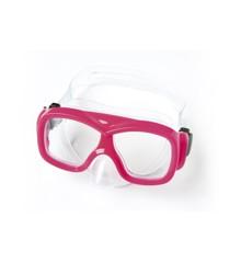 Bestway - Hydro-Swim - Aquanaut Svømmemaske - Pink