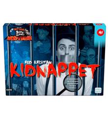 Alga - Kidnappet (38012479)