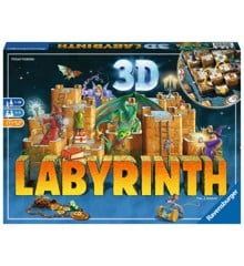 Ravensburger - 3D Labyrinth