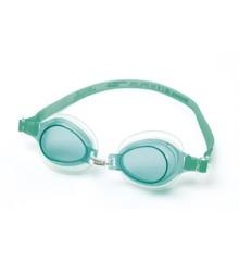 Bestway - Hydro-Swim - Lil' Lightning Svømmebriller - Grøn